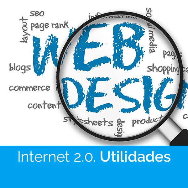 Internet 2.0. Utilidades | Mentor Formación
